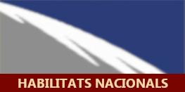 Funcions Habilitats Nacionals